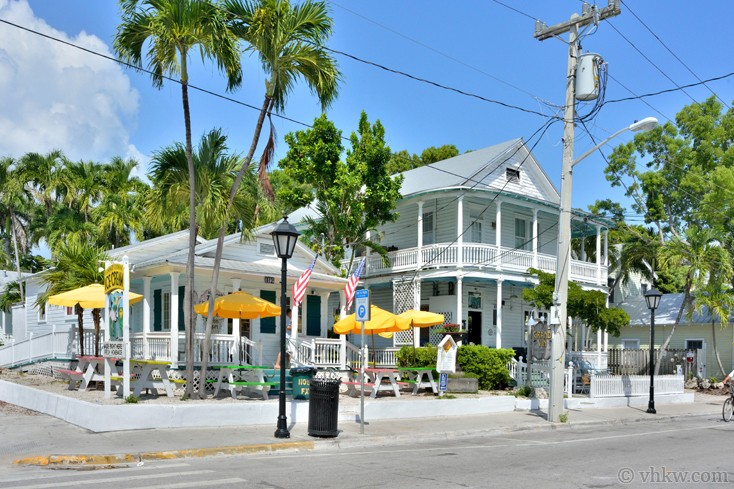 Surprising Caribbean Cottage Duval Street Key West 2 Bedroom Interior Design Ideas Tzicisoteloinfo