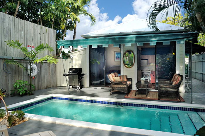 Key West Vacation Rentals With Pool