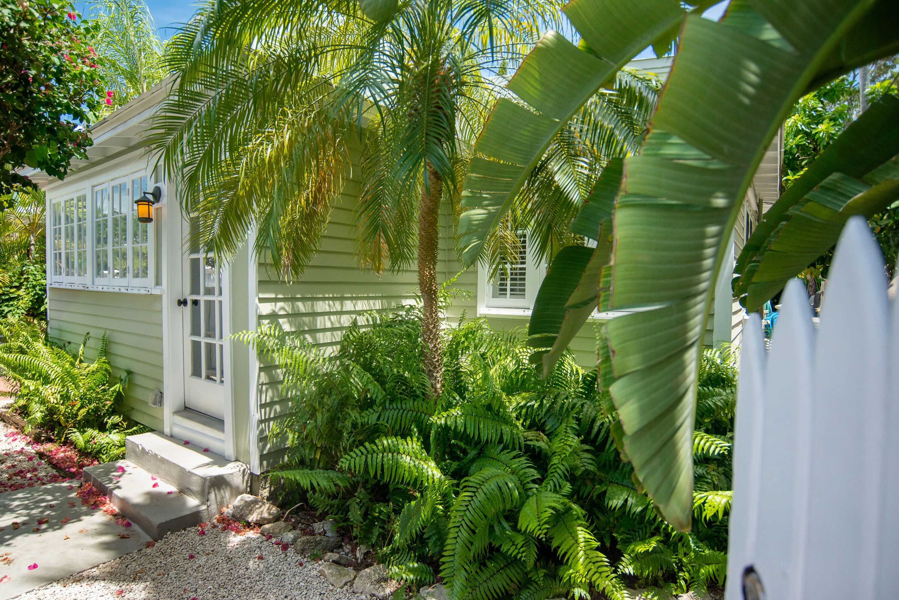 Key West Monthly Vacation Rentals