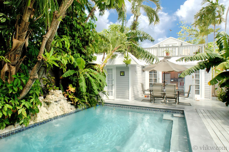 Island Rendezvous 6 Bedroom Nightly Vacation Rental