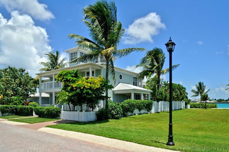 Key West Vacation Home Rentals On The Beach
