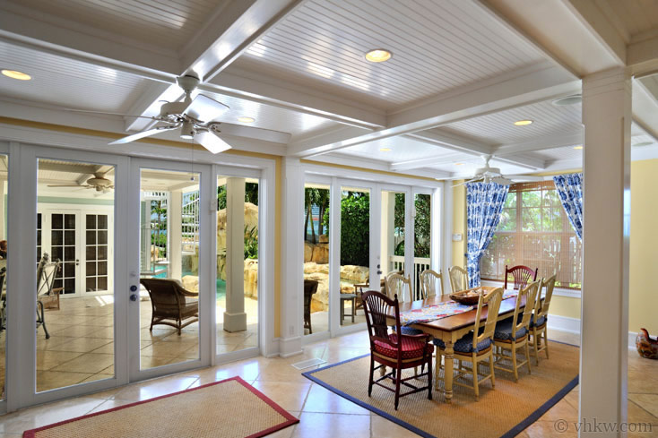 Ultimate Key West Beach House Sunset Key ~ VIP | 5 Bedroom Monthly