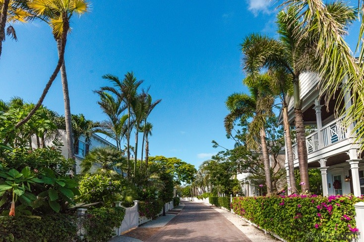 Ultimate Key West Beach House Sunset Key ~ VIP | 5 Bedroom ...