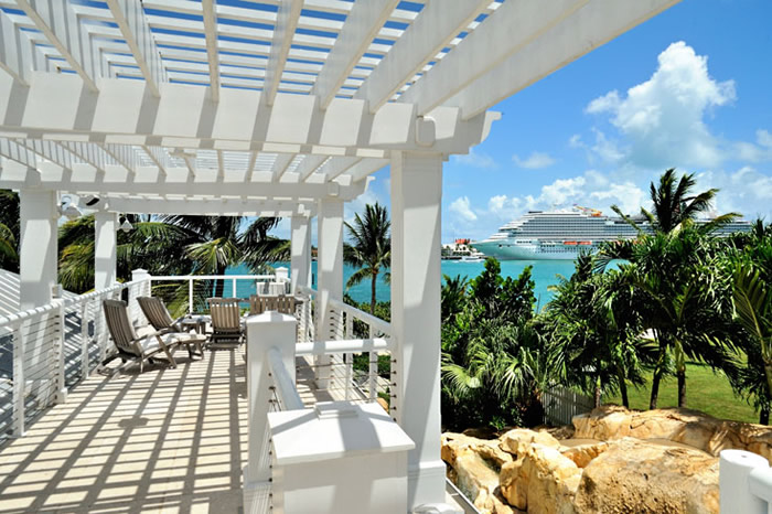 Ultimate Key West Beach House Sunset Key Vip 5 Bedroom