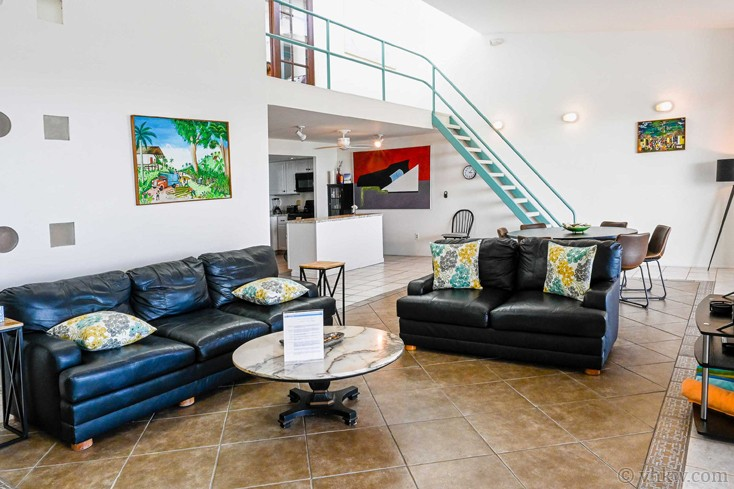 Exclusive Key West Beach Front | 2 Bedroom Nightly Vacation ... on key west color palette, key west cottages, key west design, key west florida homes, key west bungalow decorating,