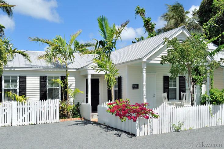 Coral Hammock Key West Florida Coral Hammock Resort Villas
