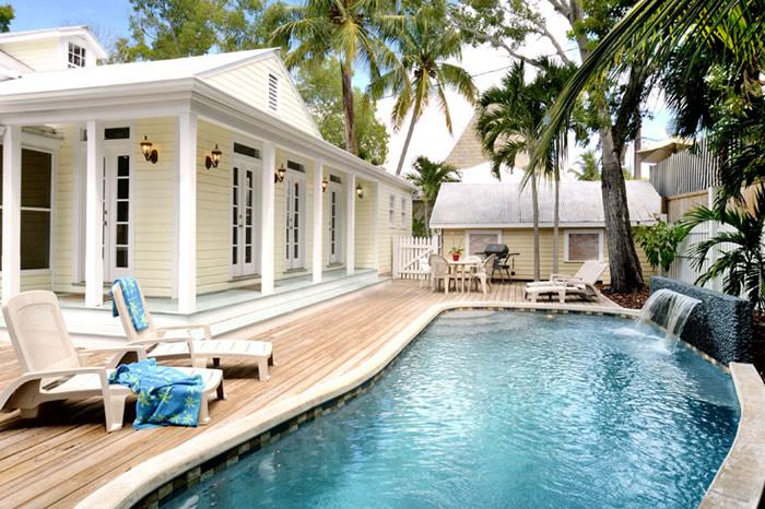 luxurious manor
