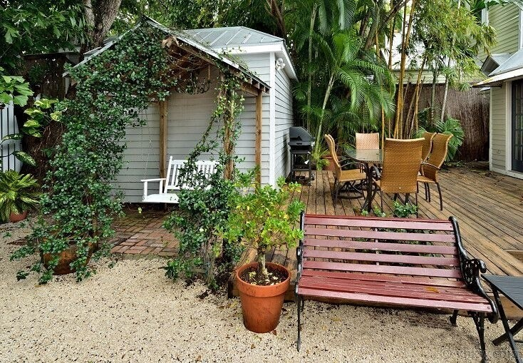 The QM ~ Quartermaster House Key West ~ Monthly Rental