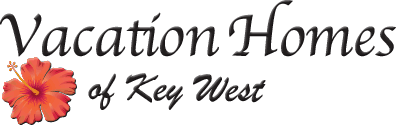 vacation homes of key west logo