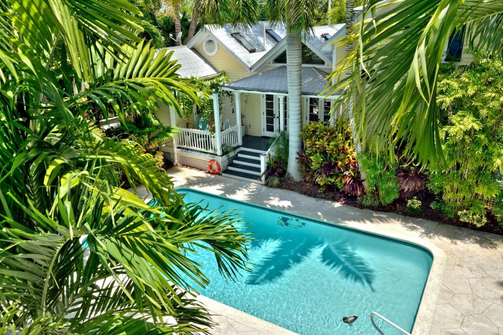 Key West Luxury Estate Rental