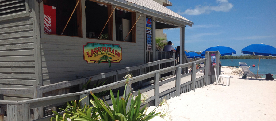 lagerheads-beach-bar