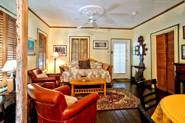 Key West Vacation Rental On Duval Street