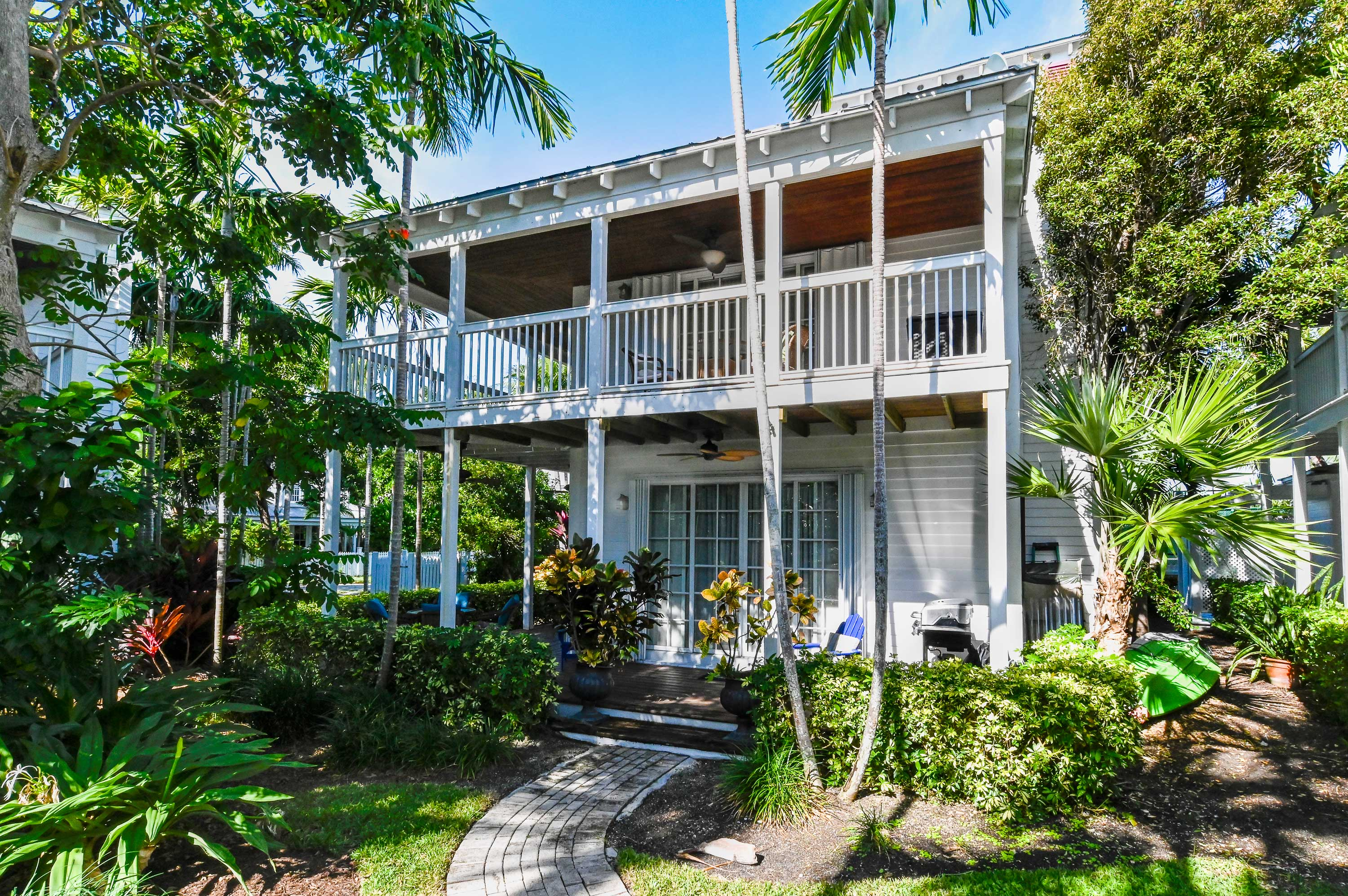 key west vacation rental properties