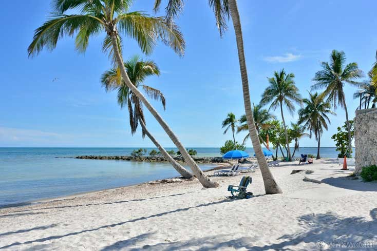beachside key west florida